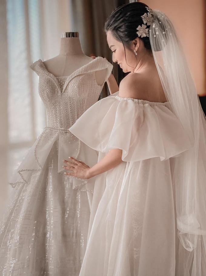 Wedding Aldo & Reny  by WuSisters by Vero Wu - 006