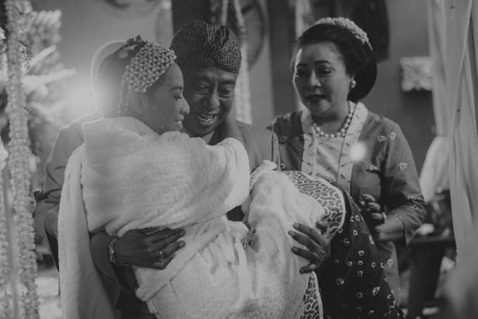 Andre & Wulan Wedding Day by Wong Akbar Photography - 007