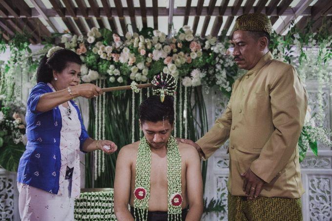 Andre & Wulan Wedding Day by Wong Akbar Photography - 008