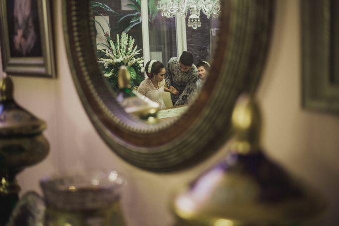 Andre & Wulan Wedding Day by Wong Akbar Photography - 015