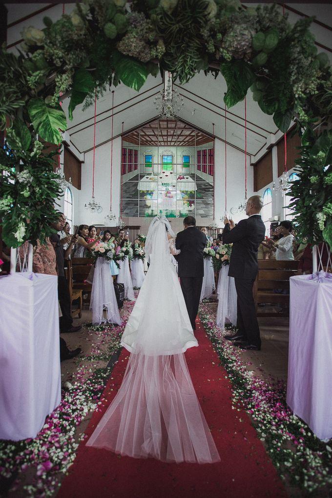 Andre & Wulan Wedding Day by Wong Akbar Photography - 027