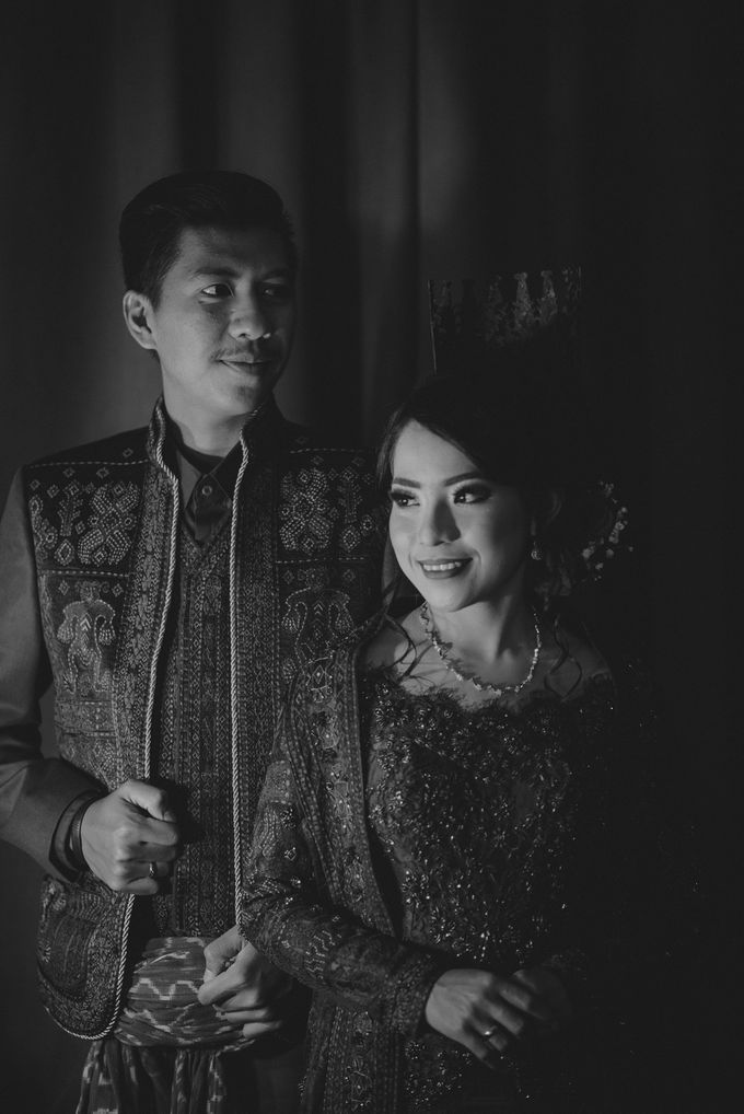 Andre & Wulan Wedding Day by Wong Akbar Photography - 033
