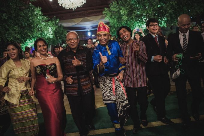 Andre & Wulan Wedding Day by Wong Akbar Photography - 040