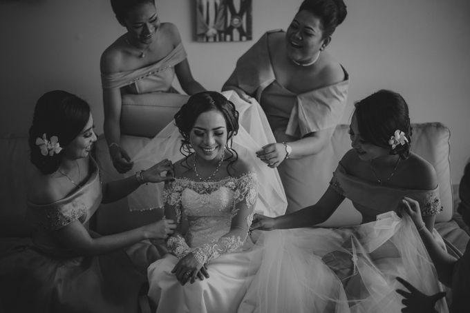 Andre & Wulan Wedding Day by Wong Akbar Photography - 024