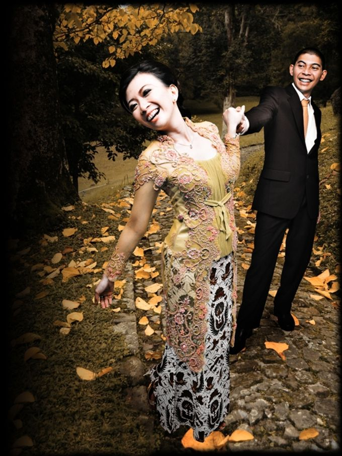 Prewedding Wulan & Adit by BERANDA PHOTOGRAPHY - 009