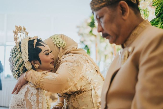 Courtesy Akad Rera & Tito by Pullman Jakarta Indonesia - 011