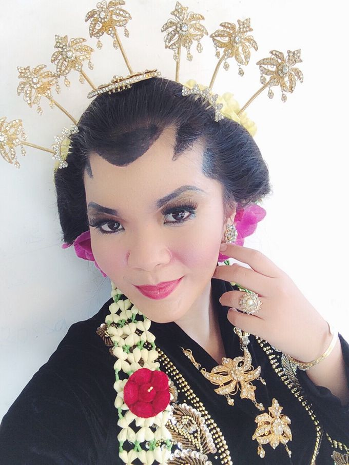 Solo Putri Make Up by Feby Rachma Make Up Artist - 005