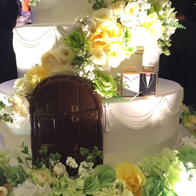 de_Wedding Of Andrew & Arline by de_Puzzle Event Management - 021