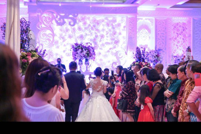 Wedding Michael & Felinda, 23 Oktober 2016 by Red Hat Organizer - 004