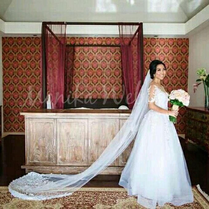 Mr.Jean Lavollèe & Ms.Diann Pradipta Wedding by MONIKA WEBER Home of Fashion - 002