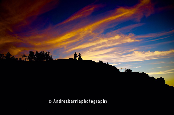 Weddings + Couples Sessions  by www.andresbarriaphotography.com - 001