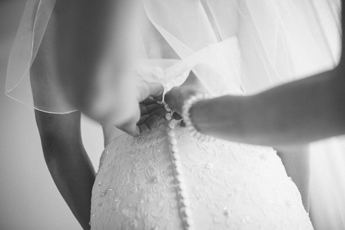 Clare and Brad 24 August 2016 by Easy Indonesia Weddings - 001