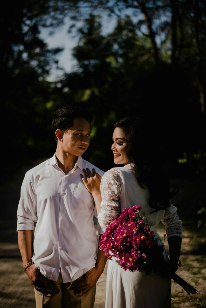 Abri & Citra Casual Couple Session by Satrya Photography - 005