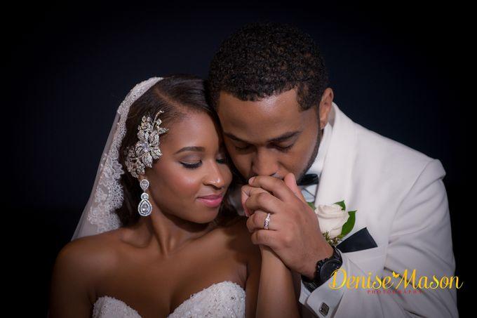 Wedding Photography images by Denise Mason Photography - 018