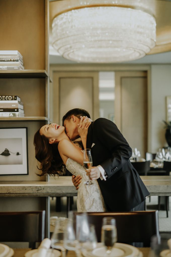 Pre-wedding of Melissa C. Koh & James Chen by Natalie Wong Photography - 011