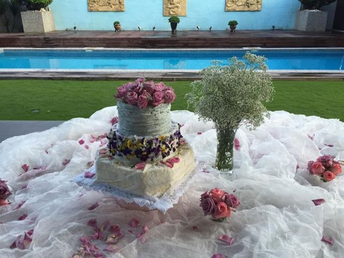Events And Weddings by Bythian Florist - 017