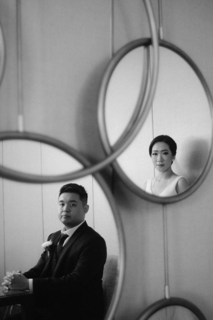 Wedding Of Wynn & Nadia by Eugene & Friends - 008
