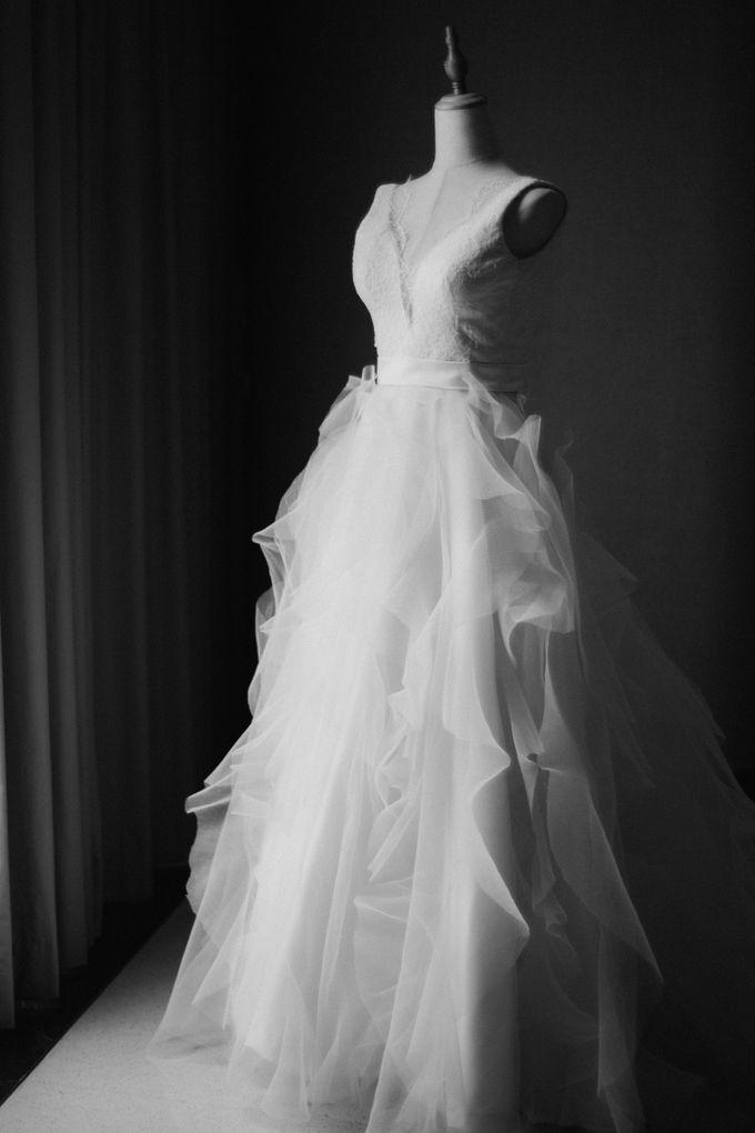 Wedding Of Wynn & Nadia by Eugene & Friends - 004