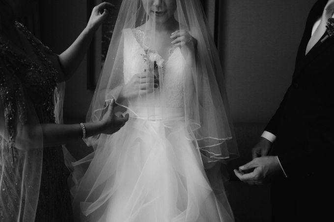 Wedding Of Wynn & Nadia by Eugene & Friends - 012