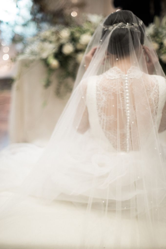 Wedding Of Wynn & Nadia by Eugene & Friends - 010