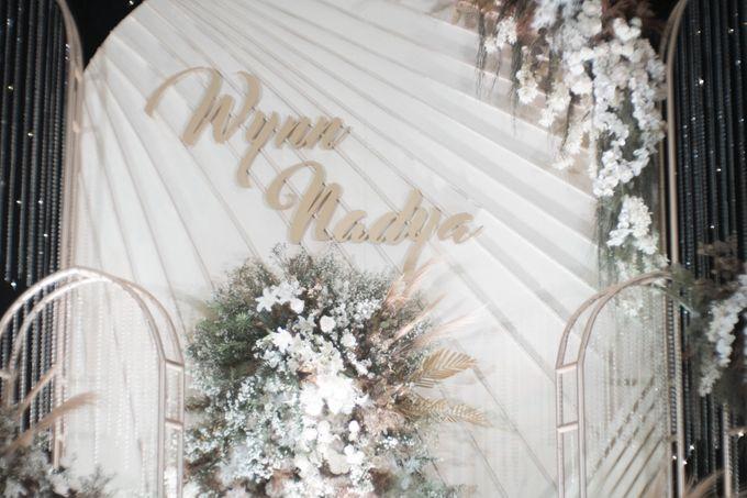 Wedding Of Wynn & Nadia by Eugene & Friends - 011
