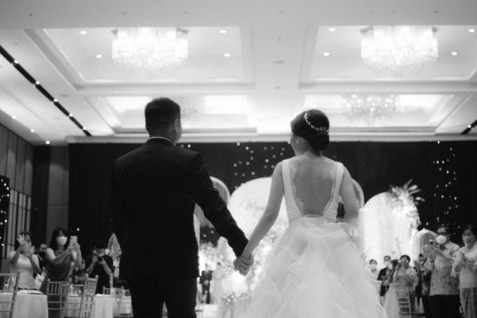 Wedding Of Wynn & Nadia by Eugene & Friends - 006