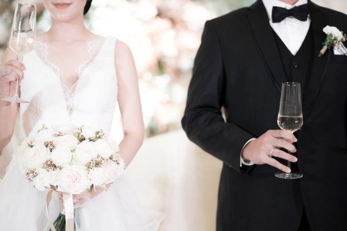Wedding Of Wynn & Nadia by Eugene & Friends - 001