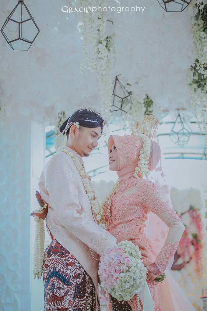 Wedding Pipit & Leo by Gracio Photography - 009
