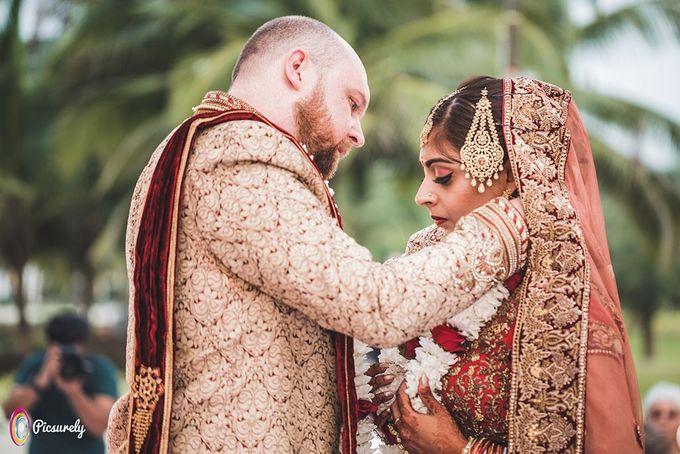 REEYA-ROBERT by Wedding By Neeraj Kamra - 003
