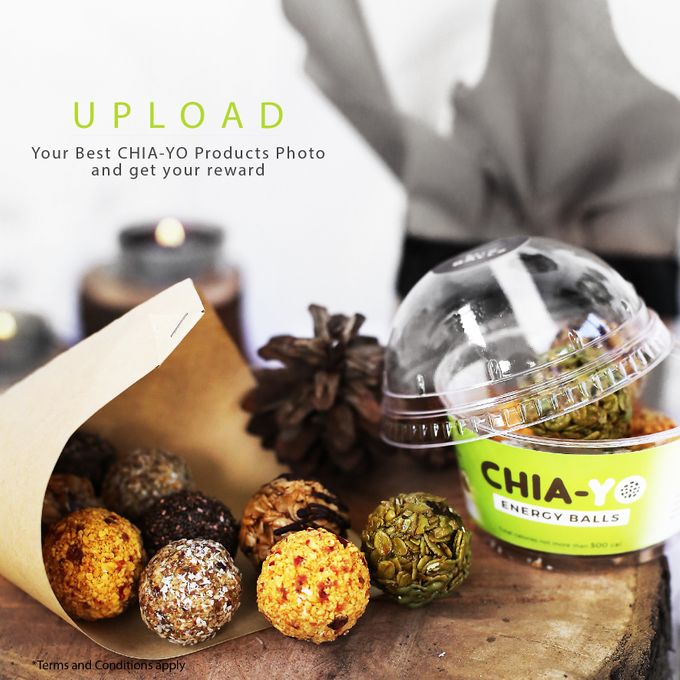 ALL PRODUCTS by Chia-Yo - 005