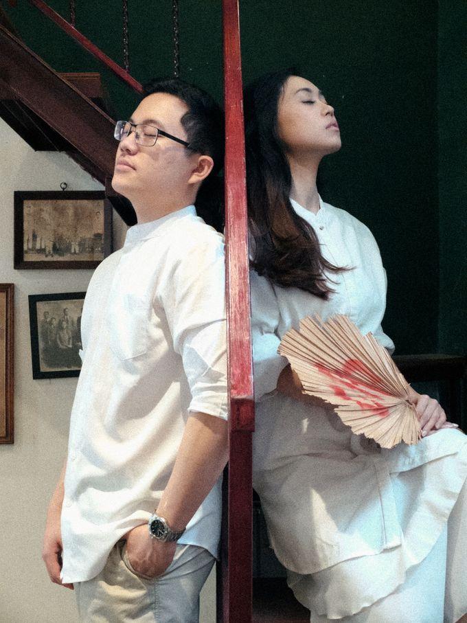 151020 | Couple | Yosua & Sylvia by taleofamor - 019