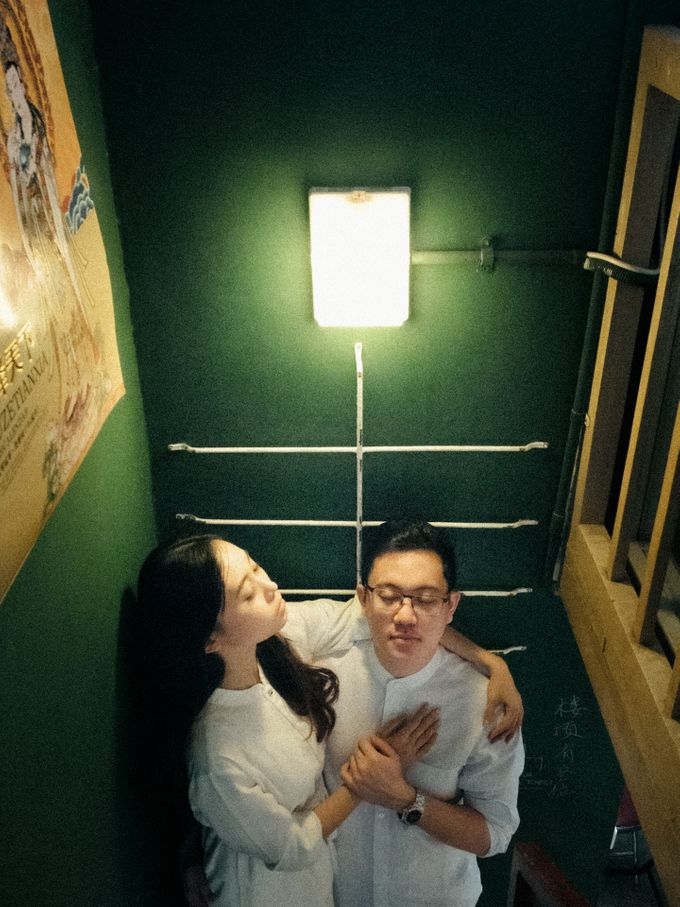 151020 | Couple | Yosua & Sylvia by taleofamor - 023