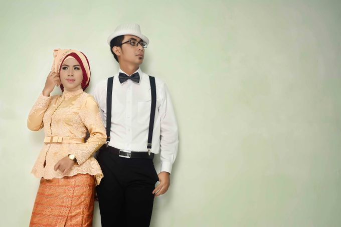 Wedding & Pre Wedding Moments with Grainic by GRAINIC Creative Studio - 001