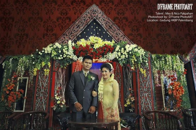 Personal And Prewedding by Dframe Photoart - 006