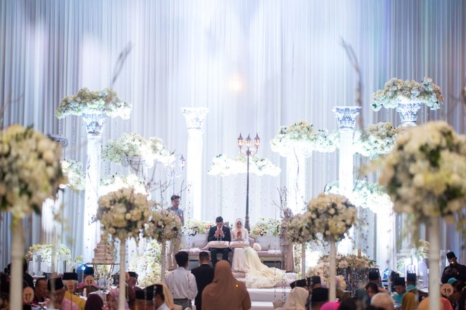 MALAY WEDDING RECEPTION by ARJUNA CIPTA - 018
