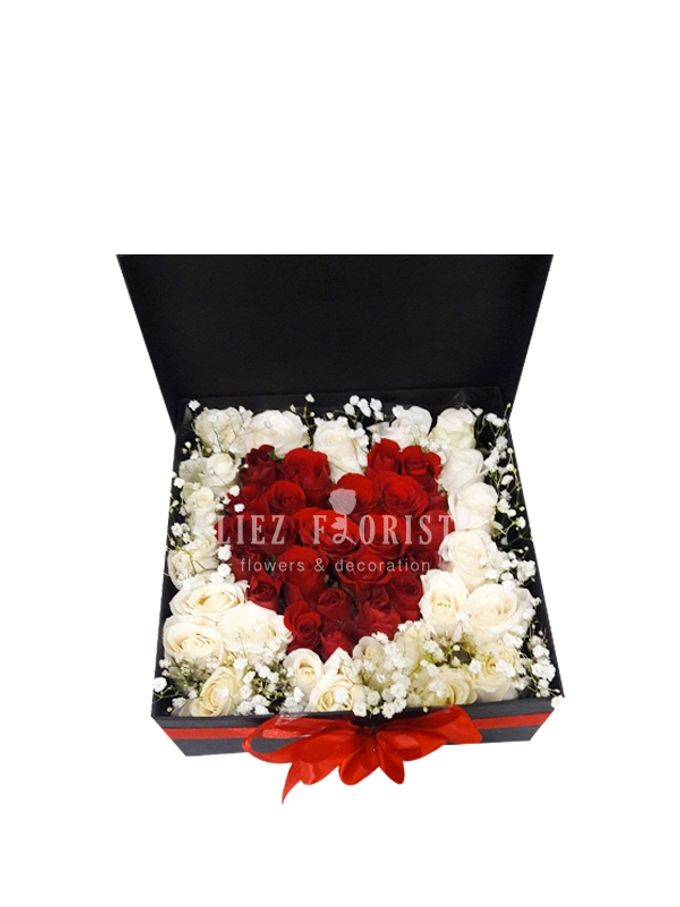 Flower Box by Liez Florist & Decoration - 003