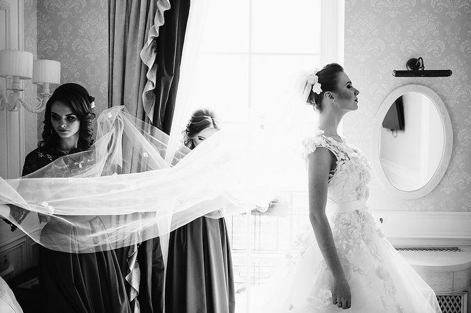 Чудове весілля Анастасії та Ігоря by OKSANA MUKHA - 004
