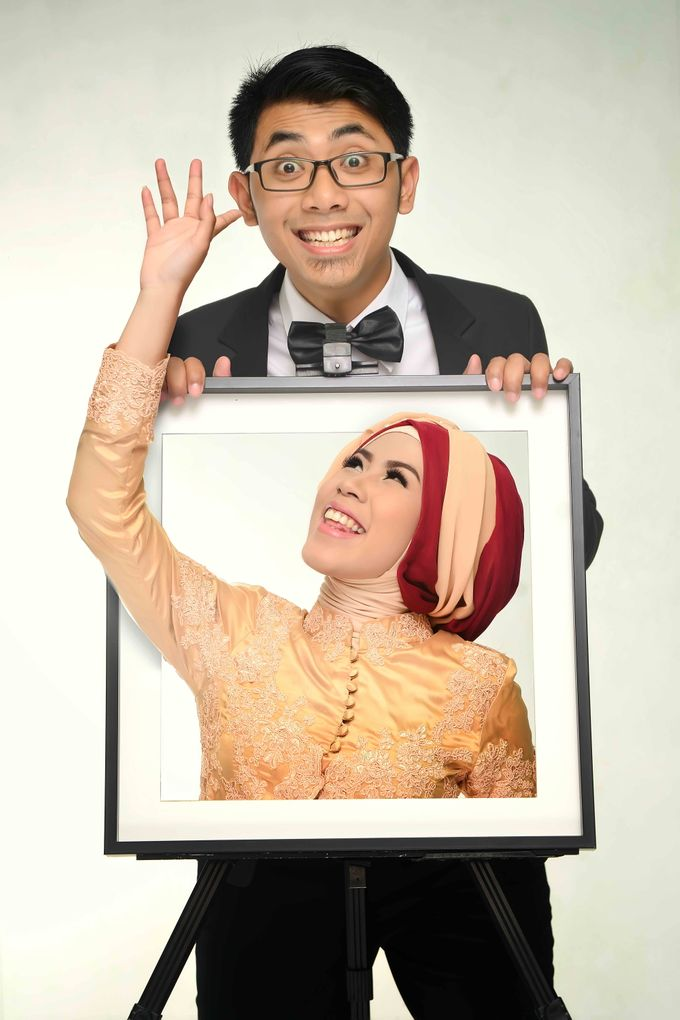 Wedding & Pre Wedding Moments with Grainic by GRAINIC Creative Studio - 004