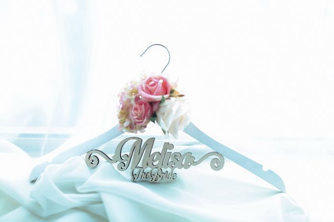 WEDDING OF ROY & MELISA by All Occasions Wedding Planner - 019