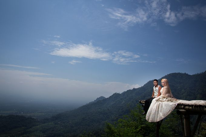 Preweding Edy & Dian by R A Picture - 003