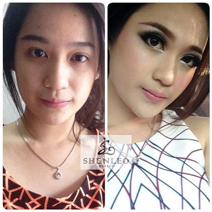 Makeup by ShenLeo Makeup - 010