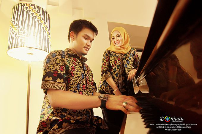 Effy & Lando Prewedding by Donjuan Photography - 006