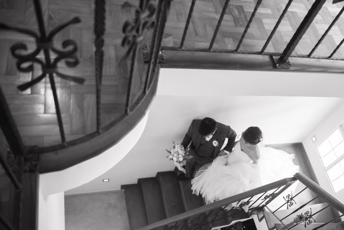 Actual Day Wedding - Xander & Jia Yi (Morning) by A Merry Moment - 048