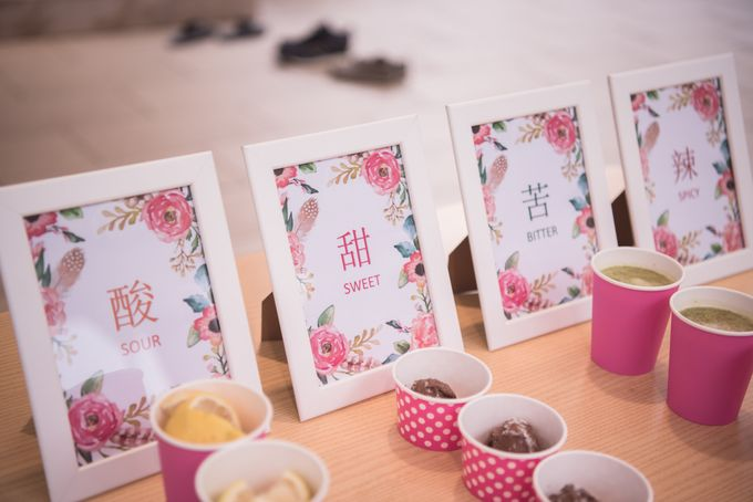 Actual Day Wedding - Xander & Jia Yi (Morning) by A Merry Moment - 013