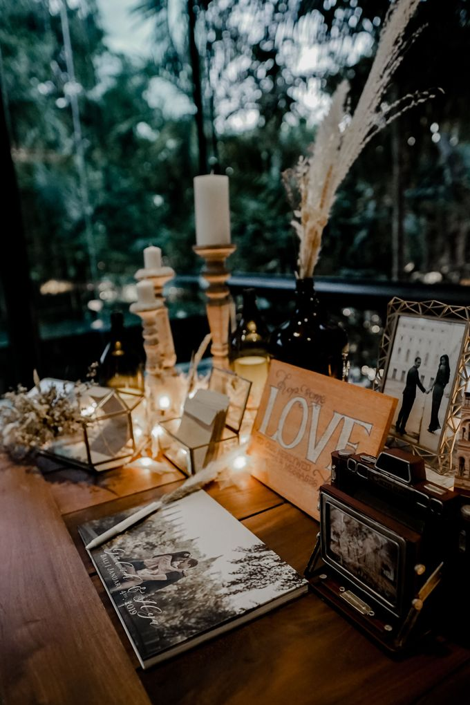 Galuh & Ilya AirWedding by Tirtha Bali - 031