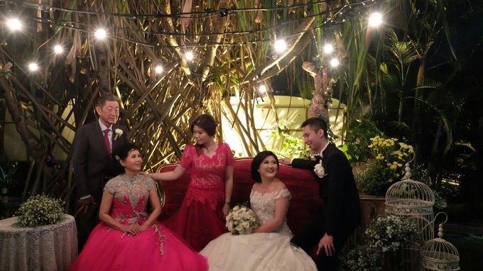 The Wedding Of DENDY & FELICIA by Best Decor - 006