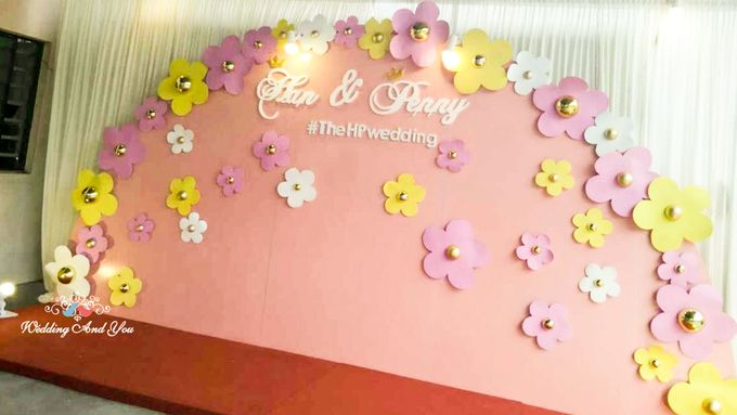 Photo Booth  Design by Wedding And You - 015