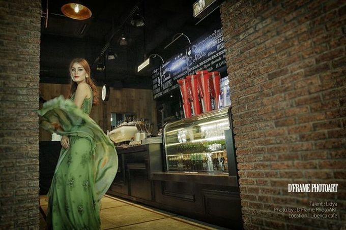 Personal And Prewedding by Dframe Photoart - 001