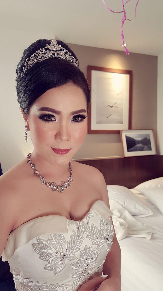 Make Up Bride by Flo Make Up Artist - 006