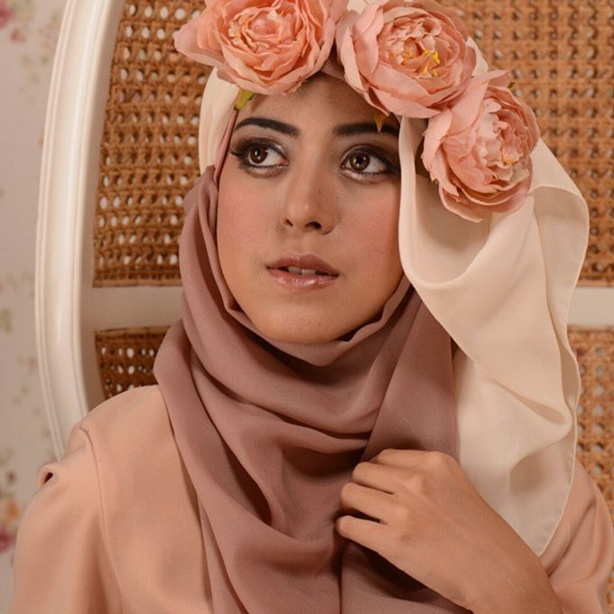 Beauty Makeup by Arini Makeup Artist - 012